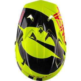 O'Neal Backflip RL2 Kask rowerowy, slick-neon yellow